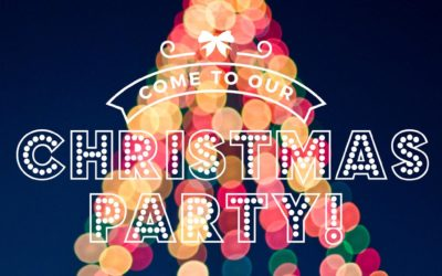 Book your Christmas Party with us